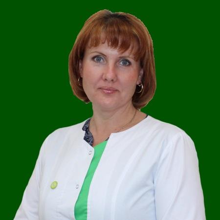 Крупнова Александра Александровна