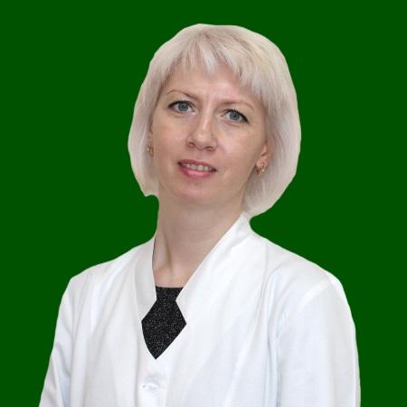 Загидуллина Оксана Владимировна