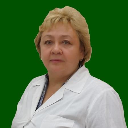 Артамонова Альбина Николаевна