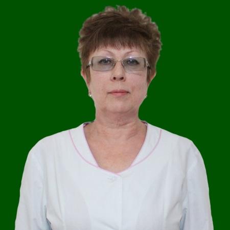 Рогова Ирина Яковлевна