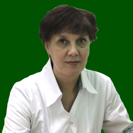 Срурова Фария Нуртдиновна