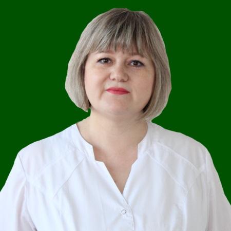 Короткова Регина Венеровна