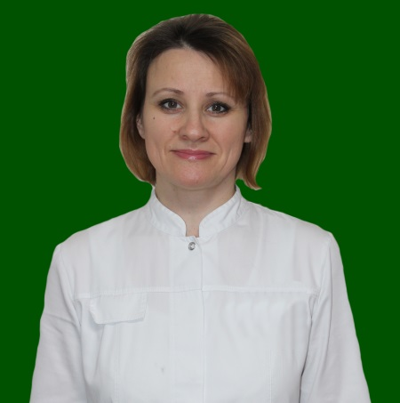 Кузьмина Татьяна Васильевна